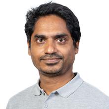 Nitin Jadhav