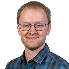 Daniel Barrowdale