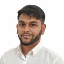 Mohammed Adnan Riyaz Uddin