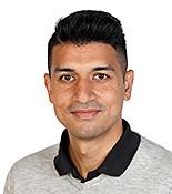 Arif Ul Maula Khan